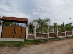 Terreno Venta En Ejido San Agustin.