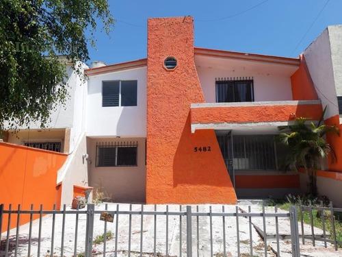 Casa - Paseos Del Sol