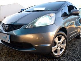 Honda Fit 1.4 Lx 16v Flex 4p Manual 2009/2009