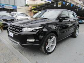 Land Rover Range Rover Evoque 2012 $18999
