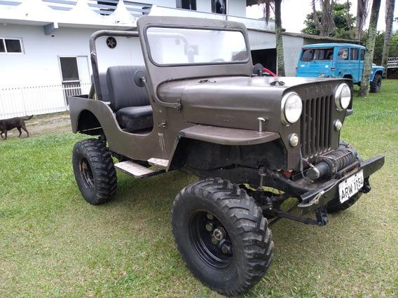 Jeep Jeep Williys