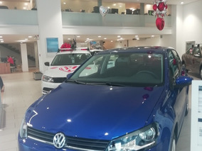 Volkswagen Polo 1.6 Startline Tiptronic At 2019