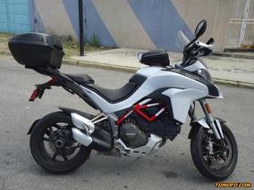 Ducati Multistrada 1200 501 Cc O Más