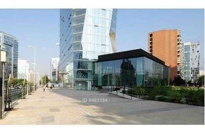 4 Oficinas Edificio Quantum