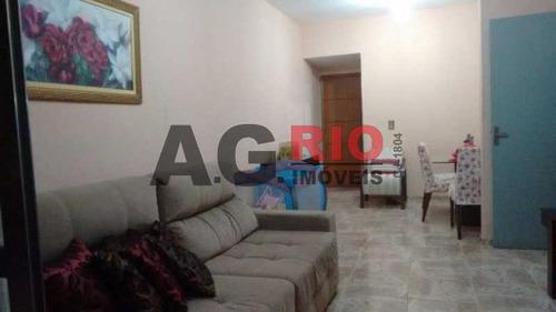 Apartamento-à Venda-praça Seca-rio De Janeiro - Agl00171