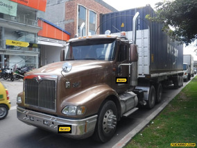 Tractocamion International Super Eagle