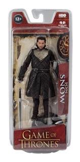 Figura De Acción Jon Snow Got Mcfarlane Baloo Toys