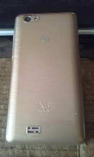 Placa Do Smartphone Logic X5 Lite. Leia O Anúncio