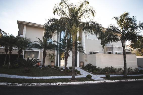 Casa À Venda Em Jardim Recanto - Ca006782
