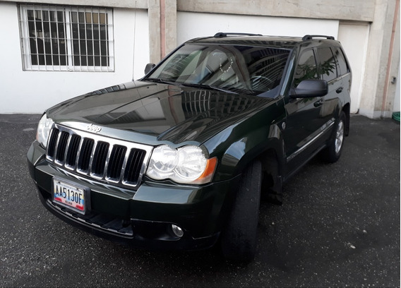 Jeep Grand Cherokee Limited 2009