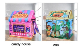 Barraca Infantil Candy