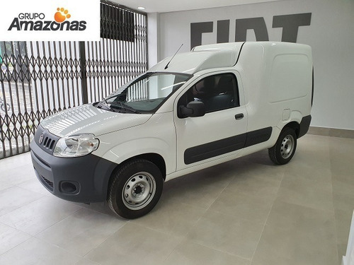 Fiat Fiorino 1.4 Endurance Flex 4p 2021/2021