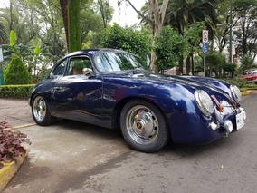 Porsche Coupe 356 Outlaw