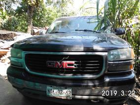 Chevrolet Sierra Remato Para La Chamba
