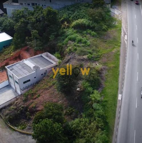 Imagem 1 de 2 de Terreno - Jardim Fazenda Rincão - Te-3830