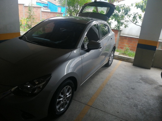 Hermoso Mazda 2 En Perfectgo Estado