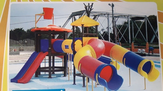 Juegos Infantiles De Plástico Para Exteriores E Interiores