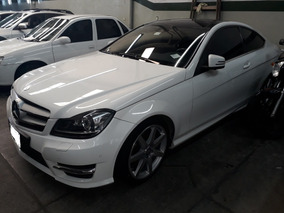 Mercedes Benz C 250 Blueefficiency At Sport 2013