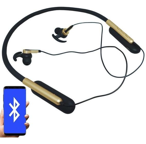 Fone De Ouvido Vibrar Bluetooth 4.2