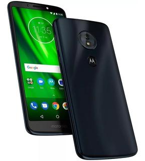Motorola Moto G6 Xt1925-2 Deep Indigo 8core 1.8 3gb 32gb 5.