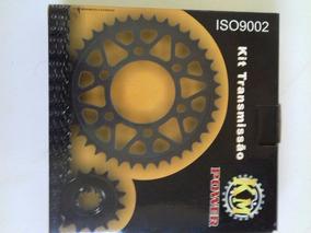 Kit Transmissao Titan 150 2004/2011