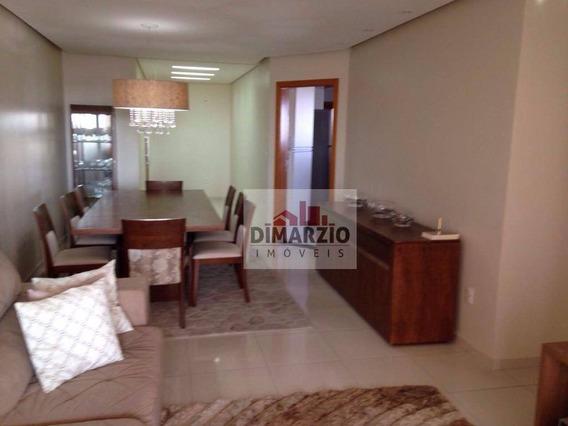 Apartamento Residencial À Venda, Jardim Bela Vista, Nova Odessa. - Ap0645