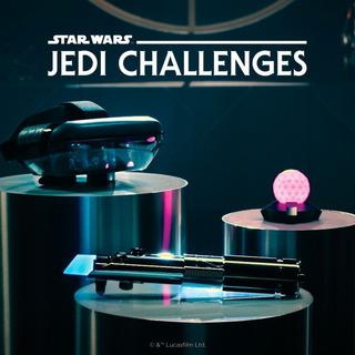Star Wars Jedi Challenges Vr Lenovo Darth Vader Nuevo