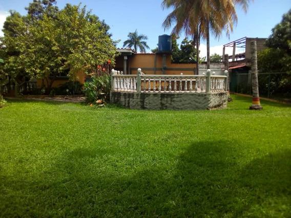 Maison Vende Finca En Turmero Tlf 04243162405