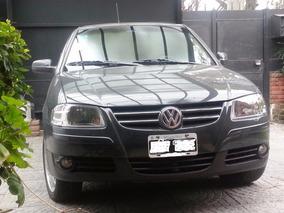 Volkswagen Gol 1.9 Diesel 3 Puertas Sd Trendline 2006-