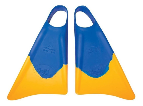 Aletas Bodyboard Limited Edition 941883421
