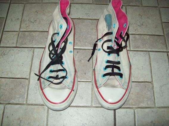 Zapatillas Converse Nº 40