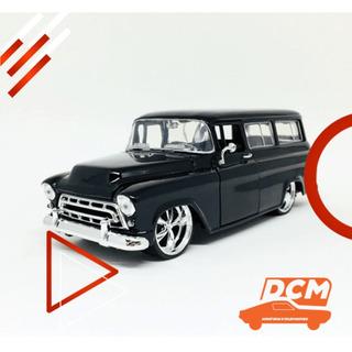 Chevy Suburban 1957 Jada 1:24