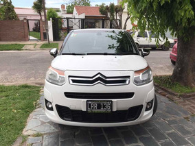 Citroën C3 Picasso 1.6 Exclusive 110cv 2012