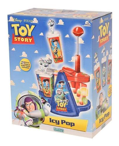 Ditoys 1220 Nena Toy Story Ice Pop