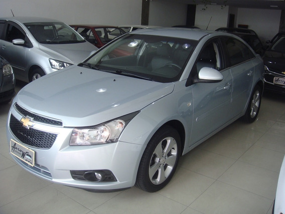 Gm Chevrolet Cruze Lt 1.8 2012