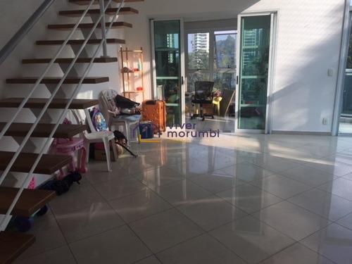 Imagem 1 de 15 de Panamby Condomínio Lazer De Clube E Segurança - Nm3187