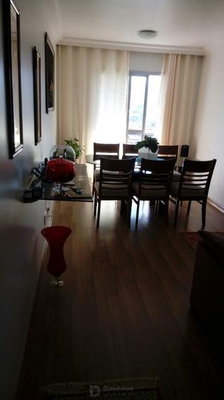 Apartamento Vila Nova Cachoeirinha Sp Zn - 100024-1