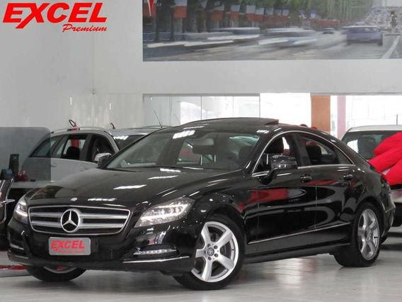 Mercedes-benz Cls-350 Cgi 3.5 306cv Aut.