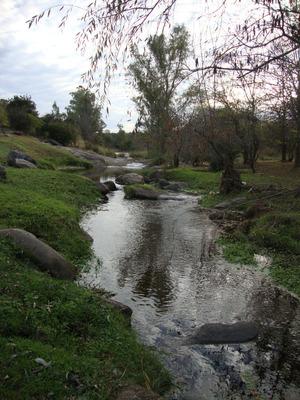 Dueño Vende Lotes En Villa Serrana Keoken - Tanti - C/esc.