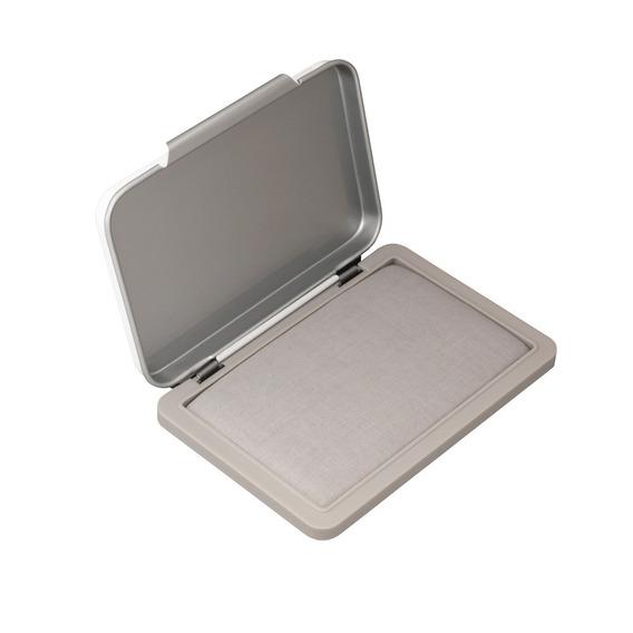 Almohadilla Para Sellos Pelikan Metálica N°2 10.9 X 6.9cm