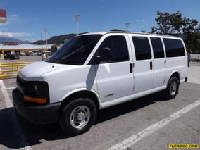 Chevrolet Van Express