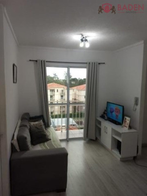 Apartamento 2 Dormitórios - Ap02933