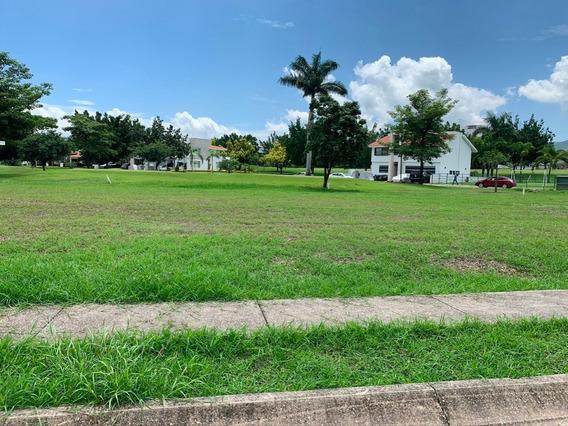 Oportunidad Terreno Aaa Paraíso Country Club