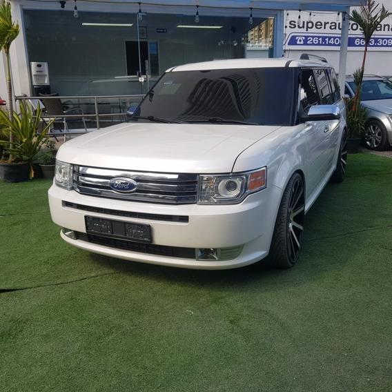 Ford Flex 2011 $9999
