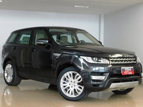 Land Rover Range Rover Sport Hse 4x4 3.0 Turbo V6 2..pad2800