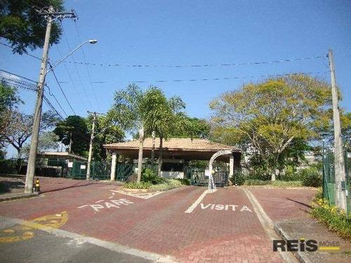 Imagem 1 de 1 de Terreno À Venda, 618 M² Por R$ 1.360.000,00 - Condomínio Ângelo Vial - Sorocaba/sp - Te0590