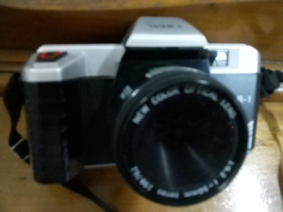 Câmera Fotográfica Yashica Wr-1