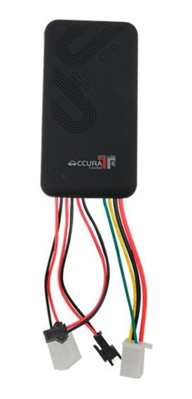 Rastreador Gps/ Gsm/ Gprs - Le-03135