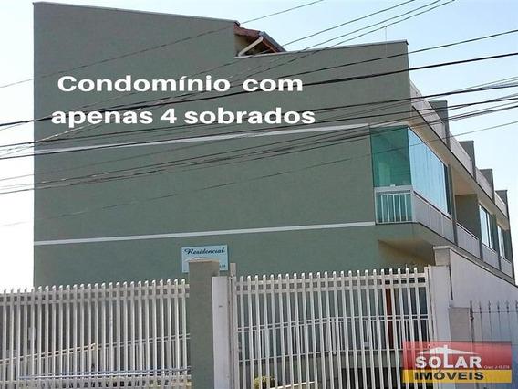 Sobrado Vila Ré Sao Paulo/sp - 10370