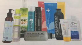 Racco Kit Uso Diário Varios Produtos Para Seu Dia